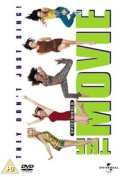 Spiceworld - The Movie [Region 2]