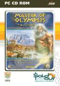 Master Of Olympus: Zeus