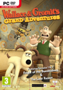 Wallace & Gromit Grand Adventures Part 1