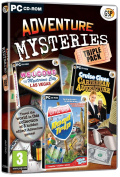 Adventure Mysteries Triple Pack
