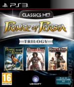 Prince of Persia HD Trilogy