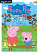 Peppa Pig: Puddles of Fun