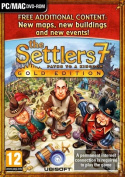 The Settlers 7: Gold Edition
