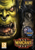Warcraft III: Reign of Chaos [Region 2]
