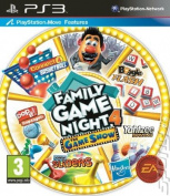 Hasbro Family Game Night 4