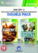 Ubisoft Double Pack