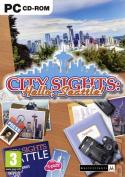 City Sights: Hello, Seattle!