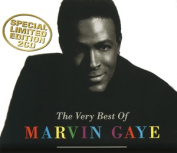 Mavin Gaye - The Very Best Of - Best Of [Special Edition]