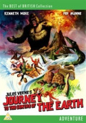 Journey to the Centre of the Earth [Region 2]