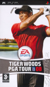 Tiger Woods PGA Tour 08