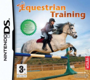 Equestrian Training Stage 1 to 4