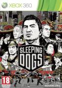 Sleeping Dogs [Region 2]
