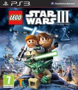 LEGO Star Wars III [Region 2] [Blu-ray]