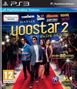 Yoostar2: In The Movies