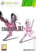 Final Fantasy XIII-2 [Region 2]