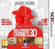 James Noir's Hollywood Crimes [Region 2]