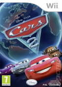 Cars 2: The Video Game [Region 2]