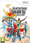 Summer Stars 2012 [Region 2]