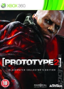 [PROTOTYPE2] Blackwatch Collector's Edition