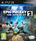 Disney: Epic Mickey 2