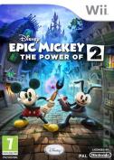 Disney: Epic Mickey 2