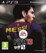 FIFA 13 [Region 2] [Blu-ray]