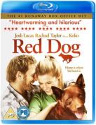 Red Dog [Region B] [Blu-ray]
