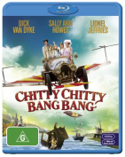 Chitty Chitty Bang Bang [BLU] [Blu-ray]