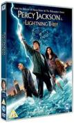 Percy Jackson and the Lightning Thief [Region 2]