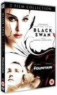 Black Swan/The Fountain [Region 2]