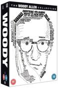 Woody Allen 20 Film Collection [Region 2]