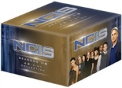 NCIS: Seasons 1-8 [Region 2]