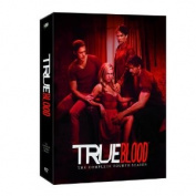 True Blood - The Complete 4th Season [Region 4]
