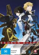 Broken Blade Collection [Region 4]