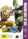 Dragon Ball Z Kai - Collection 7 [Region 4]