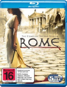 Rome - Season 2  [Blu-ray] [5 Discs] [Region B] [Blu-ray]