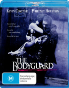 The Bodyguard [Blu-ray] [Blu-ray]