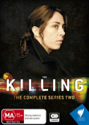 The Killing - Series 2  [3 Discs] [Region 4]