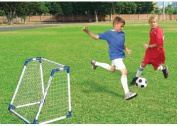 Orbit - Junior Soccer Goals Set