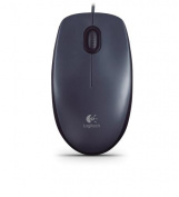 Logitech M90 Mouse USB, Full Size