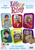 Life of Riley [Region 2]