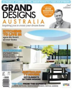 Grand Designs Australia - 1 year subscription - 4 issues