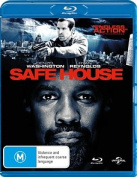 Safe House [Blu-ray] [Blu-ray]