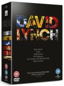David Lynch: Collection [Region 2]