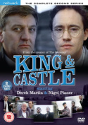 King and Castle [Region 2]