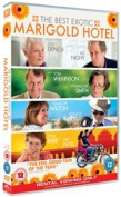 Best Exotic Marigold Hotel [Region 2]