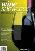 Wine Showcase - 1 year subscription - 4 issues