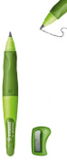 Stabilo Smove Easy Ergo Pencil - Lime Green Right Handed