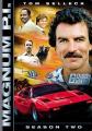 Magnum P.I. - The Complete Second Season [Region 1]