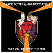 The Lion the Beast the Beat [Deluxe Edition] [Digipak]